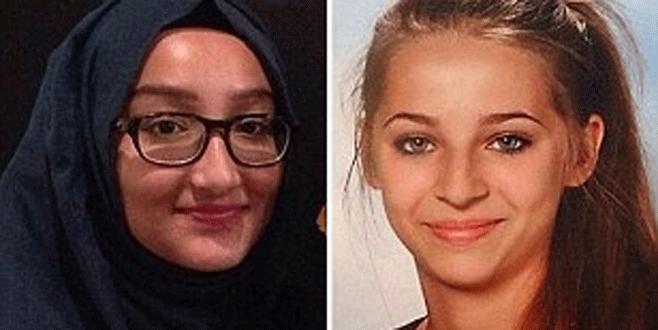 IŞİD'e katılan İngiliz kız öldü
