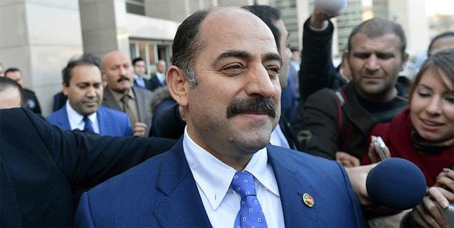 Zekeriya Öz'ün Batum'da görüldüğü iddiası ortalığı karıştırdı