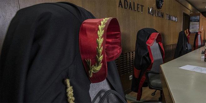 FETÖ soruşturmasında 14 hakim ve savcı tutuklandı