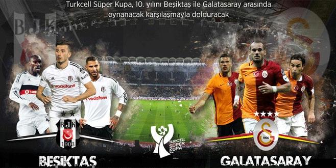 Konya'da Süper gala