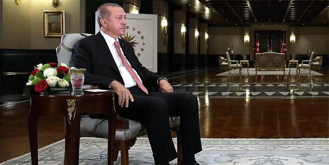Erdoğan: 'Avrupa verdiği sözü yerine getirmedi'
