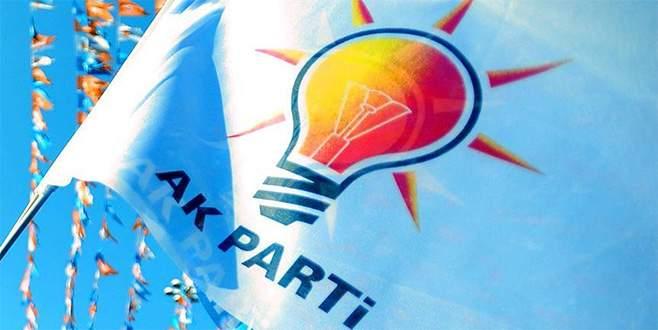AK Parti'de 15. yıl heyecanı