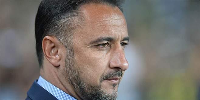Pereira: 'Tehditler yüzünden…'