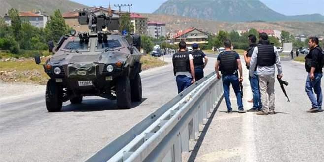 PKK'lılar AK Parti Gençlik Kolları Başkanı'nı öldürdü