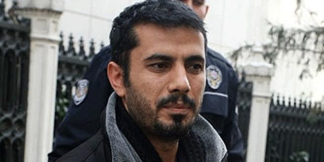 Mehmet Baransu'nun öğretmen abisine KPSS gözaltısı