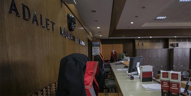 FETÖ üyesi 297 hakim ve savcı firarda