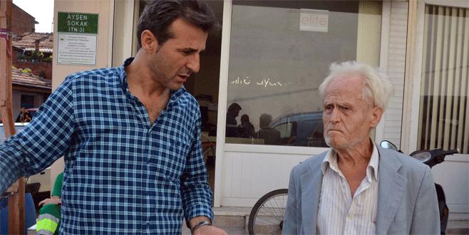 Bursa'da çöp evden 30 yıllık dram çıktı