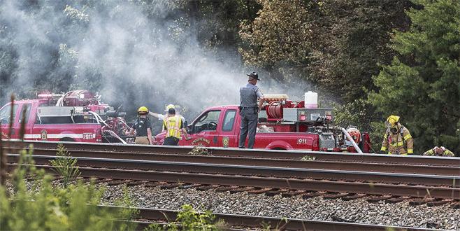 ABD'de yolcu uçağı düştü: 6 ölü