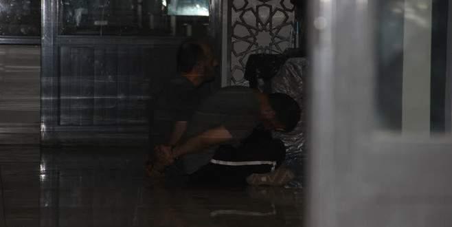 Darbeci iki firari asker yakalandı