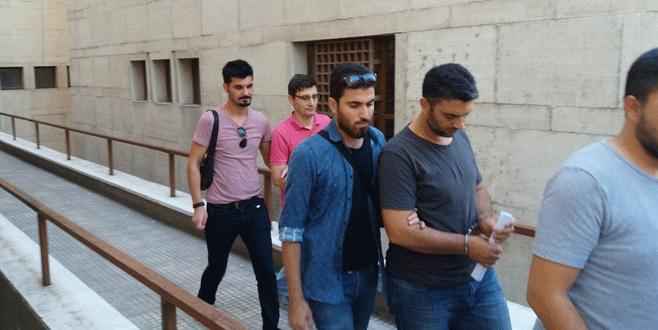 FETÖ/PDY operasyonu İmralı'ya sıçradı: Tutuklamalar var!