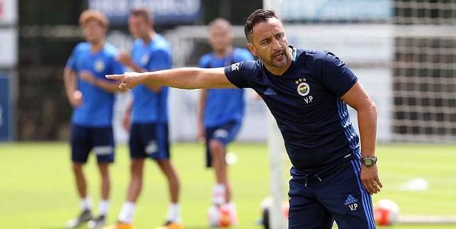 Fenerbahçe, Pereira kararını verdi