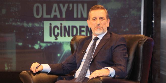 Burkay: '17-25 Aralık bir milat'