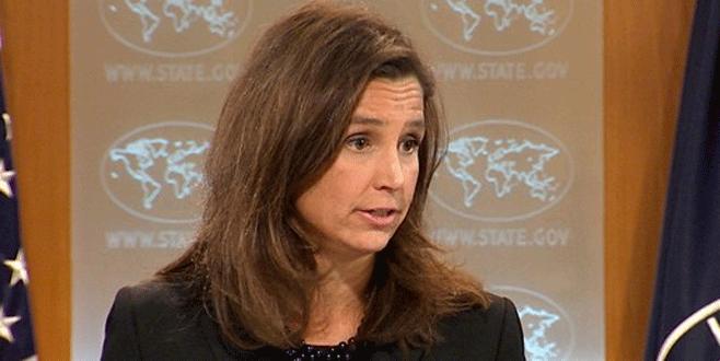 ABD'den flaş 'PYD' açıklaması