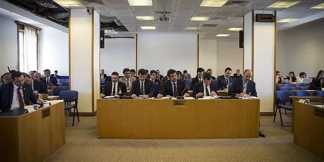 Ekonomi Bakanı Zeybekci: Varlık Fonu teklifi uluslararası arenada kredibilitemiz var teklifidir