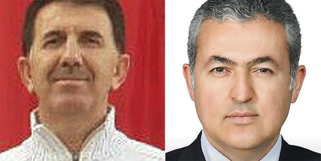 Adil Öksüz'ü serbest bırakan hakimler açığa alındı