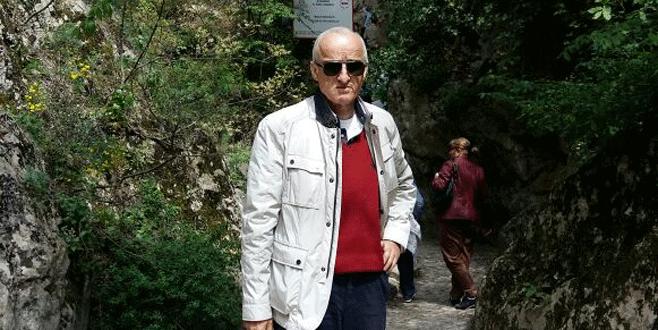 İşadamı Halit Acar hayatını kaybetti