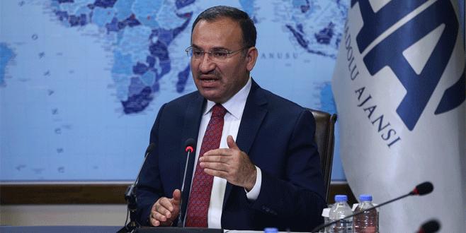Bakan açıkladı: 38 bin mahkuma tahliye yolu