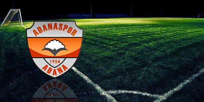 Maç öncesi Adanaspor'da flaş gelişme!