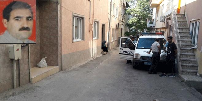 Bursa'da elektrik akımına kapılan işçi hayatını kaybetti