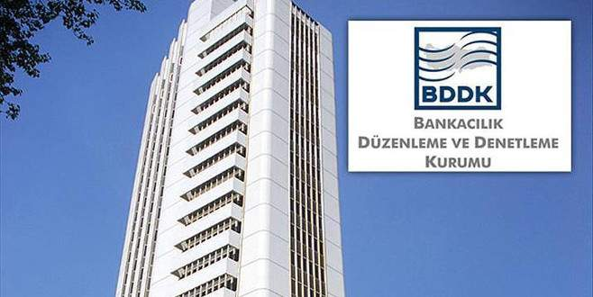 FETÖ soruşturması BDDK'ya uzandı