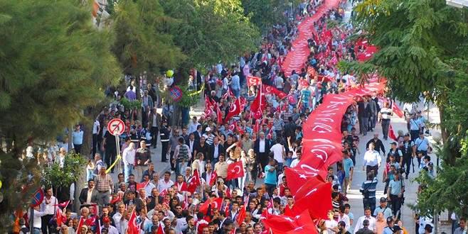 PKK, Doğu ve Güneydoğu'da protesto edilecek