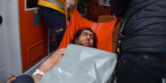 Bursa'daki cinayette kan donduran ifadeler