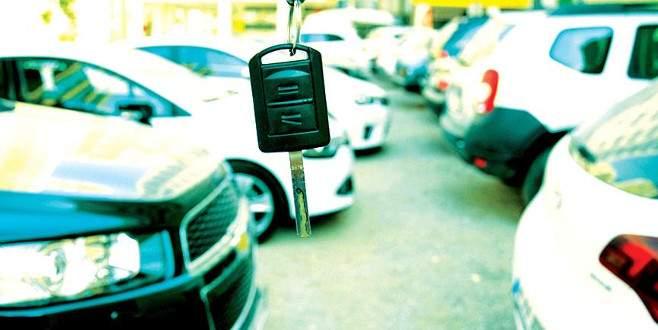 İkinci el araç satışında sınırlama