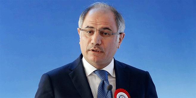 Efkan Ala: 'Elazığ'daki saldırıyı yapan teröristin kimliği belli oldu'
