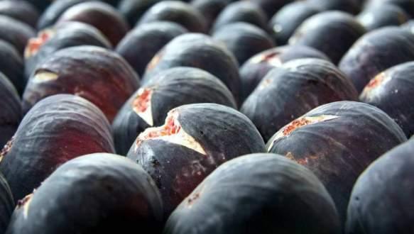 Siyah incire Avrupa'dan talep az