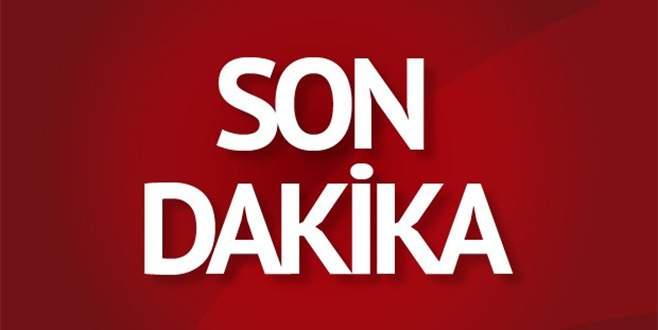 Ağrı'da 3 PKK'lı öldürüldü!