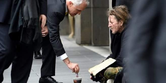 Avustralya Başbakanı'na cimrilik suçlaması