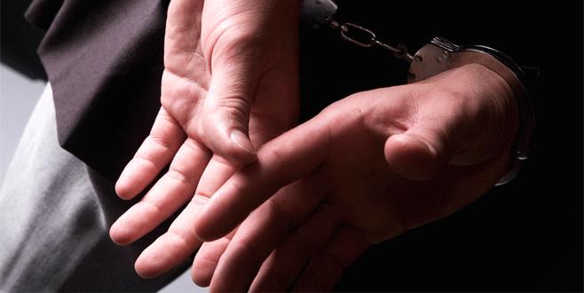 Bursa'da 14 kişi gözaltına alındı