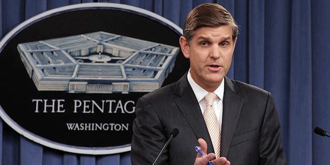 Pentagon'dan Esad'a tehdit