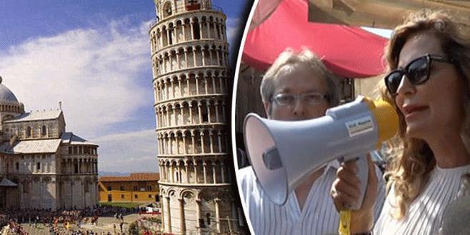 Cami planı İtalya'yı karıştırdı