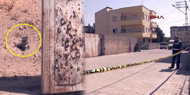 Karkamış'ta vatandaşlara çağrı: Sınıra yakın yerleri boşaltın