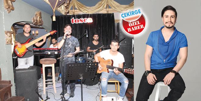 'Müziği Bursa'da öğrendim'