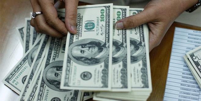 Operasyon etkisiyle dolar yükselişe geçti