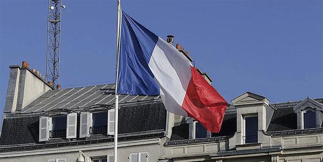 Fransa Fırat Kalkanı Operasyonu'ndan memnun
