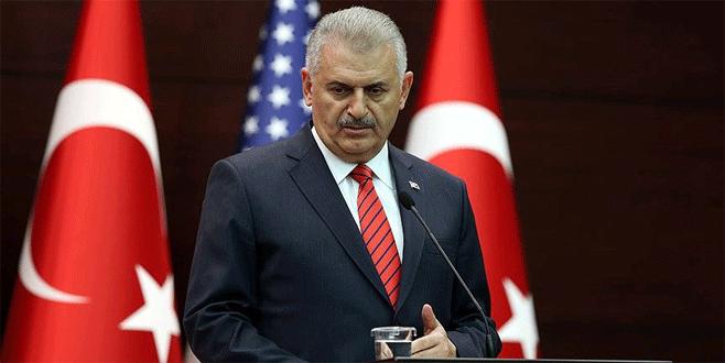 'PYD/YPG Fırat'ın batısında varlık gösteremeyecek'