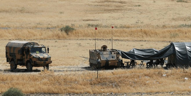 Flaş iddia: Hem IŞİD hem YPG çekiliyor