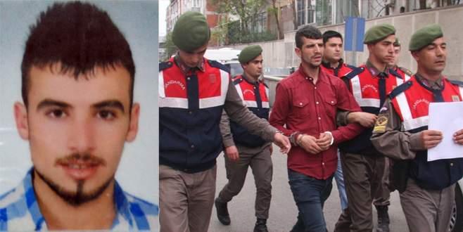 Bursa'da arkadaşını uyuşturucunun etkisiyle öldürmüş