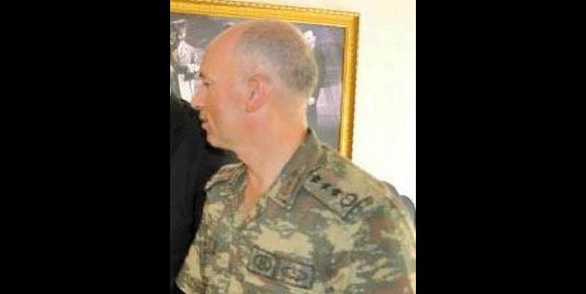Eski Bursa İl Jandarma Komutanı gözaltına alındı