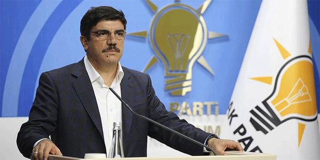 AK Parti'nin 4 belediye başkanına FETÖ'den ihraç