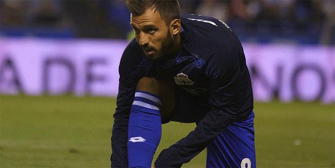 Emre Çolak La Liga'da ilk maçına çıktı