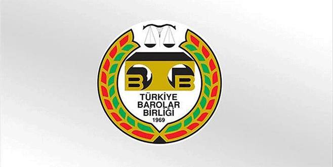 TBB, Adli Yıl Açılış Töreni'ne katılmayacak