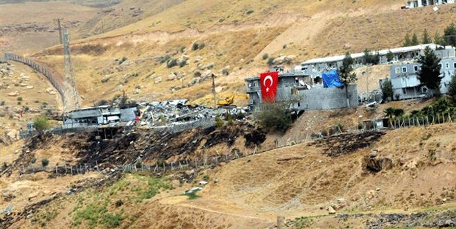 Cizre'deki alçak saldırının detayları ortaya çıkıyor