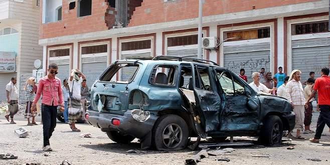 Askeri kampa intihar saldırısı: 60 ölü