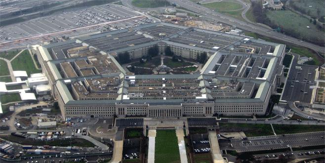 Pentagon: YPG büyük oranda Fırat'ın doğusuna çekildi