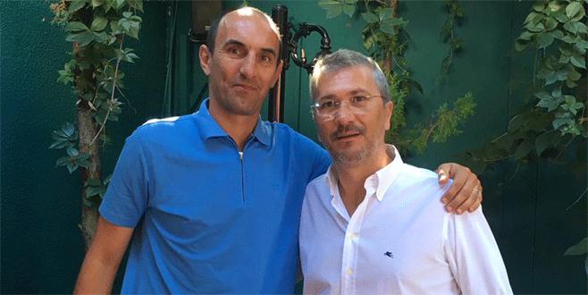 Adanaspor Jurcic'e emanet