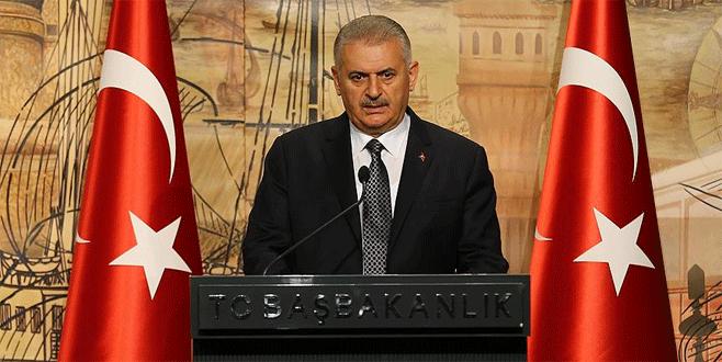 Başbakan Yıldırım: 'Hezimete uğrayacaklar'